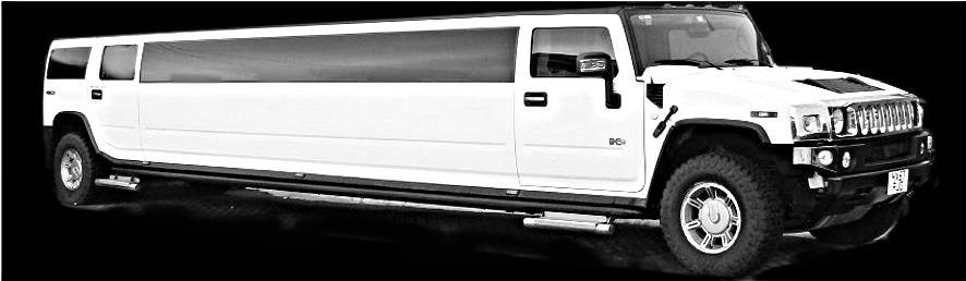 Our Extreme Limo - Hummer H2